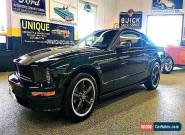 2008 Ford Mustang GT Coupe 2-Door for Sale
