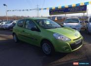 2010 Renault Clio 1.2 16v Extreme 3dr for Sale