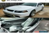 Classic 2003 Ford Mustang SVT Cobra Coupe 2-Door for Sale