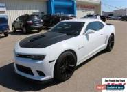Chevrolet: Camaro 1SS 1LE for Sale