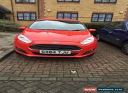 Ford Fiesta 1.0 Eco Boost Sport 5dr 2014 for Sale
