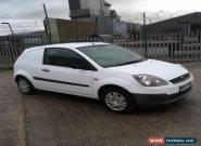 Ford Fiesta van 1.4 diesel 2007 for Sale