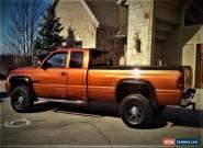 2001 Dodge Ram 2500 SLT  for Sale
