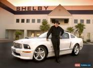2007 Ford Mustang Shelby GT Coupe 2-Door for Sale