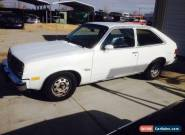 1982 Chevrolet Other for Sale