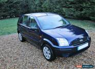 2003 FORD FUSION 2 - 1.4 16V - Low Mileage  for Sale