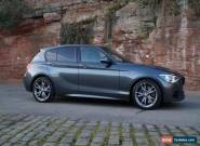 BMW 1 Series 3.0 M135i M Sports Hatch Sport Auto 5d for Sale