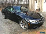 2015 BMW M4 Base Convertible 2-Door for Sale