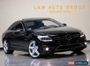 2008 Mercedes-Benz CL-Class Base Coupe 2-Door for Sale