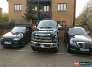Ford F150 Lariat - 2.7 L V6 for Sale