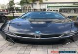 Classic 2015 BMW i8 Base Coupe 2-Door for Sale