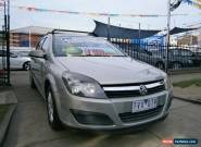 2005 Holden Astra AH MY06 CD Automatic 4sp A Hatchback for Sale