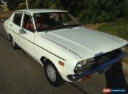 4 SPEED 12OY DATSUN, SUIT STANZA 180B 200B  for Sale