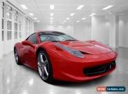 2015 Ferrari Other Base Coupe 2-Door for Sale