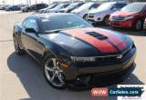 Classic Chevrolet: Camaro SS Rally Sport Package for Sale