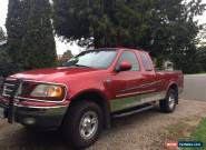 Ford: F-150 for Sale