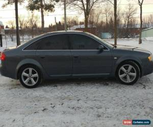 Classic 2004 Audi A6 for Sale