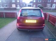 Ford C-Max 2005 1.6 petrol for Sale