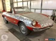 1967 Alfa Romeo Other for Sale