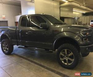 Classic 2016 Ford F-150 XLT Extended Cab Pickup 4-Door for Sale