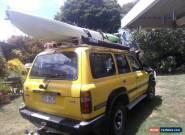 1990 Toyota Landcruiser 1HDT for Sale