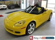 Chevrolet: Corvette Convertible 3LT Z51 for Sale
