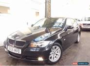 BMW 3 SERIES 2.0 320d SE 4dr  LOW MILEAGE ++ CRUISE CONTROL for Sale