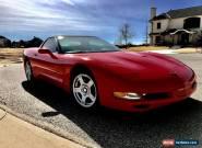 1997 Chevrolet Corvette Base Coupe 2-Door for Sale