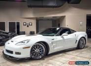 2010 Chevrolet Corvette ZR1 Coupe 2-Door for Sale