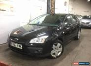 Ford Focus 1.6 Style 5dr  1 FORMER KEEPER ++ FSH for Sale