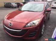 Mazda: Mazda3 Sport GS for Sale