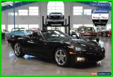 Classic 2006 Chevrolet Corvette Base Convertible 2-Door for Sale