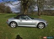 BMW Z3 1.9 16V 1998 2dr FSH  for Sale
