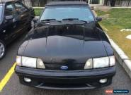 Ford: Mustang Convertible for Sale