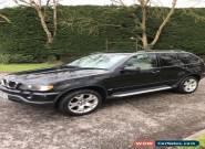2003 BMW X5 SPORT AUTO BLACK for Sale