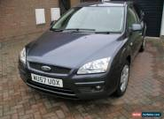 Ford Focus Estate Style 1.8 petrol for Sale