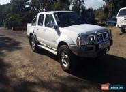 2006 Nissan Navarra for Sale