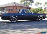 holden ute wb 308 auto drag,showcar for Sale
