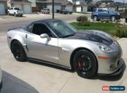 2007 Chevrolet Corvette Z06 for Sale