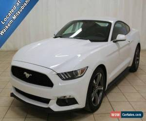 Classic 2016 Ford Mustang V6 Coupe 2-Door for Sale