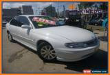 Classic 2000 Holden Berlina VX Automatic 4sp A Sedan for Sale