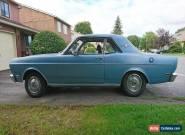 1969 Ford Falcon Futura for Sale