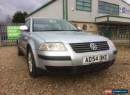 Volkswagen Passat 2.0 Petrol with very low mileage  for Sale
