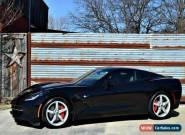 2015 Chevrolet Corvette Stingray Coupe 2-Door for Sale