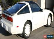 Nissan: 300ZX Shiro for Sale