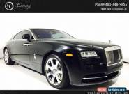 2016 Rolls-Royce Other Base Coupe 2-Door for Sale