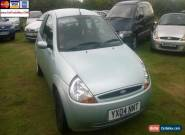 2004 Ford Ka 1.3  Collection ***** LOW MILES ***** FULL MOT **** BARGAIN for Sale