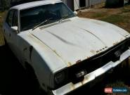 FORD XB FALCON for Sale