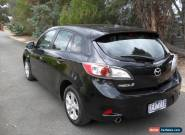 Mazda 3 Neo, 2012 auto hatch, 1 lady owner low kmhs with books, damaged for Sale