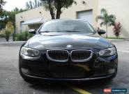 2007 BMW 3-Series Base Coupe 2-Door for Sale